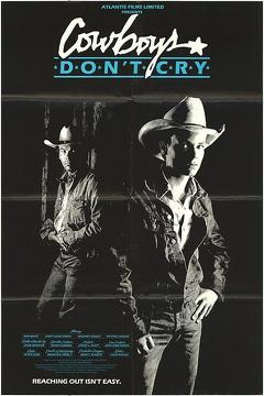Best Western Movies of 1988 : Cowboys Don't Cry