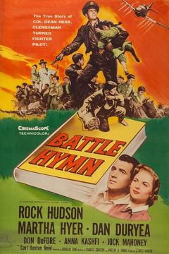 Best War Movies of 1957 : Battle Hymn