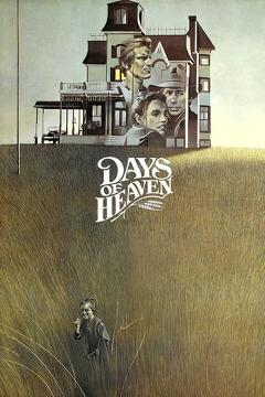 Best Romance Movies of 1978 : Days of Heaven