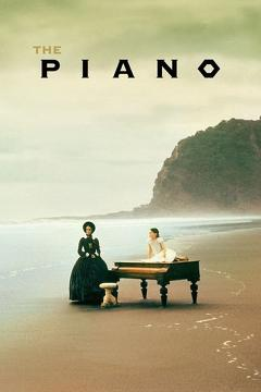 Best Romance Movies of 1993 : The Piano