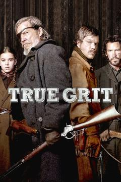 Best Adventure Movies of 2010 : True Grit