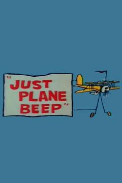 Best Animation Movies of 1965 : Just Plane Beep