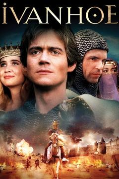 Best History Movies of 1982 : Ivanhoe