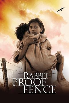 Best History Movies of 2002 : Rabbit-Proof Fence