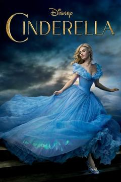 Best Fantasy Movies of 2015 : Cinderella