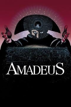 Best Comedy Movies of 1984 : Amadeus