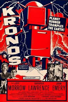 Best Science Fiction Movies of 1957 : Kronos