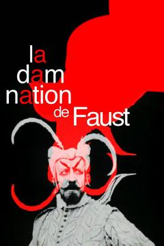 Best Horror Movies of 1903 : The Damnation of Faust