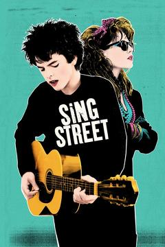 Best Comedy Movies of 2016 : Sing Street