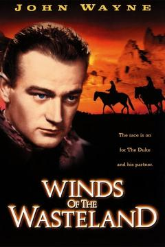 Best Adventure Movies of 1936 : Winds of the Wasteland