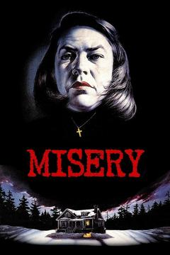 Best Thriller Movies of 1990 : Misery