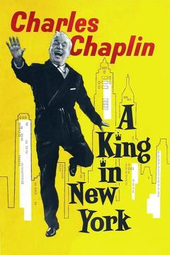 Best Comedy Movies of 1957 : A King in New York