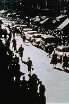 Best Documentary Movies of 1955 : Orchard Street