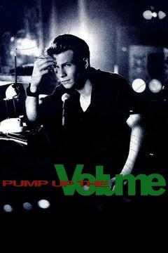 Best Drama Movies of 1990 : Pump Up the Volume