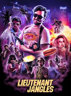 Best Crime Movies of This Year: Lieutenant Jangles