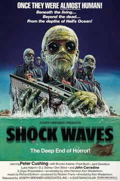 Best War Movies of 1977 : Shock Waves