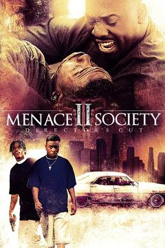 Best Action Movies of 1993 : Menace II Society