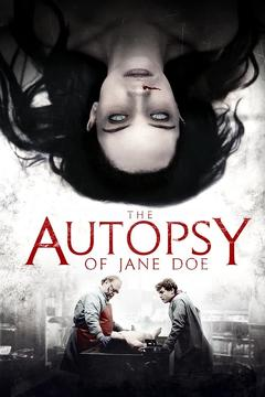 Best Horror Movies of 2016 : The Autopsy of Jane Doe