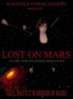 Best Science Fiction Movies of 2002 : Lost on Mars