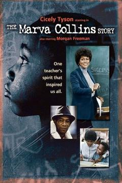 Best Tv Movie Movies of 1981 : The Marva Collins Story