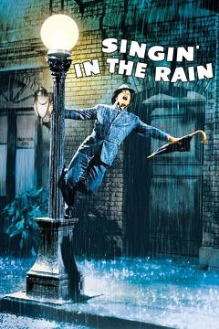 Best Music Movies of 1952 : Singin' in the Rain