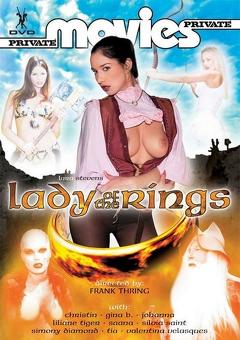 Best Fantasy Movies of 2005 : Lady of the Rings
