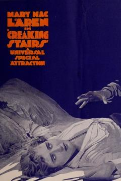 Best Mystery Movies of 1919 : Creaking Stairs