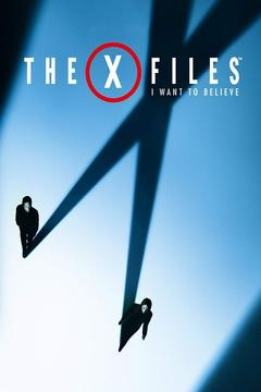 Best Mystery Movies of 2008 : The X Files: I Want to Believe