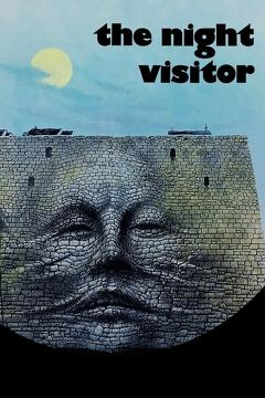 Best Horror Movies of 1971 : The Night Visitor