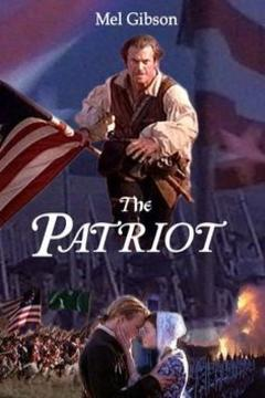 Best War Movies of 2000 : The Patriot: The Art of War