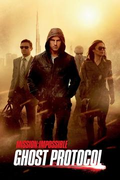 Best Action Movies of 2011 : Mission: Impossible - Ghost Protocol
