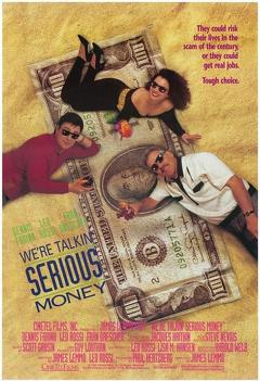 Best Crime Movies of 1992 : We're Talkin' Serious Money