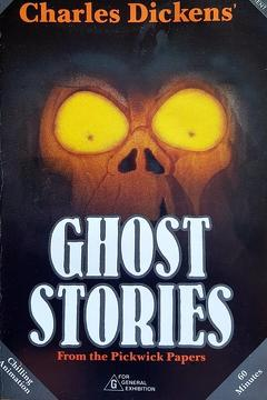 Best Animation Movies of 1987 : Ghost Stories