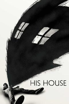 Best Horror Movies of This Year: His House