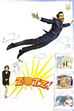 Best Fantasy Movies of 1962 : Zotz!