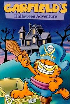 Best Family Movies of 1985 : Garfield's Halloween Adventure