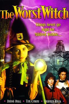 Best Fantasy Movies of 1986 : The Worst Witch