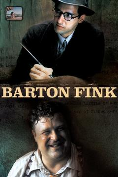 Best Comedy Movies of 1991 : Barton Fink