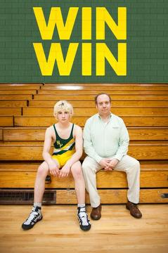 Best Comedy Movies of 2011 : Win Win