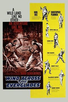 Best Adventure Movies of 1958 : Wind Across the Everglades