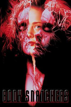 Best Science Fiction Movies of 1993 : Body Snatchers