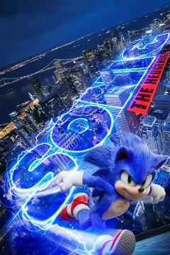 Best Comedy Movies of This Year: Sonic the Hedgehog