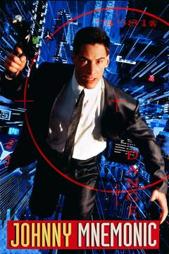 Best Science Fiction Movies of 1995 : Johnny Mnemonic