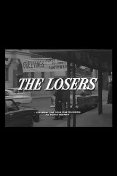 Best Tv Movie Movies of 1963 : The Losers