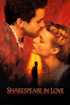 Best Comedy Movies of 1998 : Shakespeare in Love
