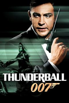 Best Action Movies of 1965 : Thunderball