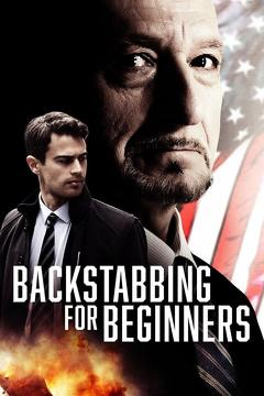 Best History Movies of 2018 : Backstabbing for Beginners
