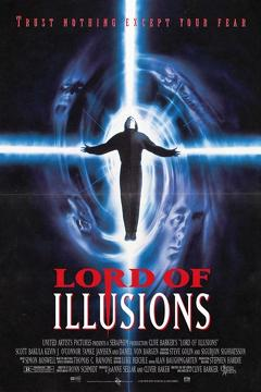 Best Horror Movies of 1995 : Lord of Illusions