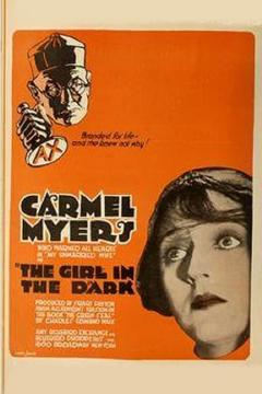 Best Mystery Movies of 1918 : The Girl in the Dark