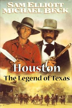 Best War Movies of 1986 : Houston: The Legend of Texas